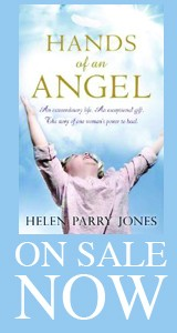 Helen Parry-Jones Hands of an Angel